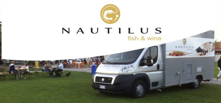 Nautilus Fish & Wine